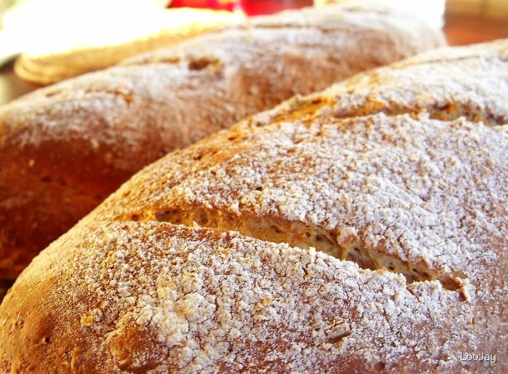 233/365 bread by LouJay