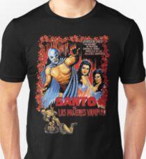 El Santo Unisex T-Shirt