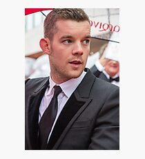 Russell Tovey Photographic Print