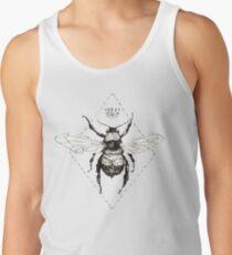 Bienenkönigin Tank Top