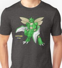 Scyther #123 T-Shirt