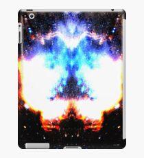 Recursive Nebulae iPad Case/Skin