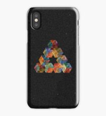 Impossible Triangle IPhone case iPhone Case