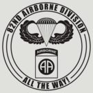 82nd Airborne by 5thcolumn