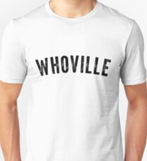 Whoville Shirt T-Shirt