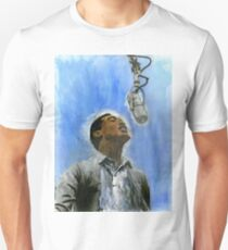 Sam Cooke Unisex T-Shirt