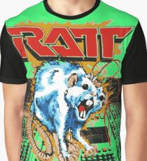 RATT 2 Graphic T-Shirt