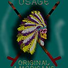 OSAGE - 001 by LBStudios