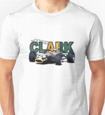 Jim Clark design T-Shirt