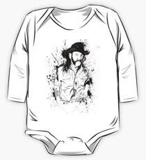 Lemmy One Piece - Long Sleeve