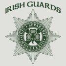 Irish Guards by 5thcolumn