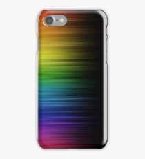 COLOURS!!!!! iPhone Case/Skin