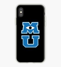 Monsters University Iphone Case iPhone Case