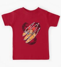 Lion-O Claw Kids Tee