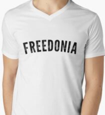 Freedonia Shirt T-Shirt