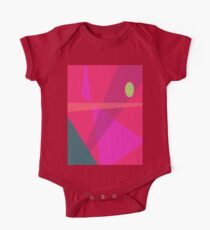 Dragonfly Flying Kids Clothes