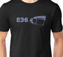BMW E36 - an Iconic future classic Unisex T-Shirt