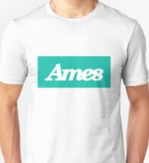 Ames Shirt Unisex T-Shirt