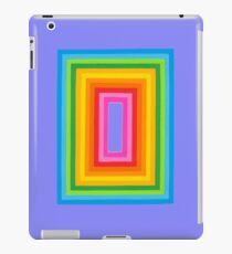 Concentric 14 iPad Case/Skin