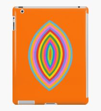 Concentric 18 iPad Case/Skin