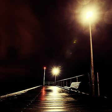 A Dark and Stormy Night by pixel8ed