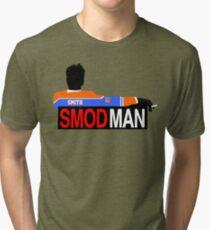 SMod Man Tri-blend T-Shirt
