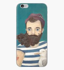 A Sailor iPhone Case