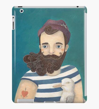 A Sailor iPad Case/Skin