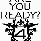 *AWESOME* SAINTS ROW IV ... ARE YOU READY? by xApocalypsia