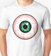Eye on the Prize Slim Fit T-Shirt