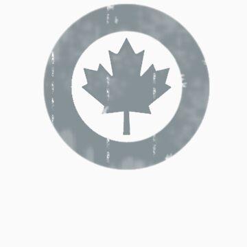 RCAF by wjburtt