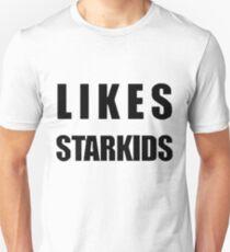 Likes Starkids T-Shirt