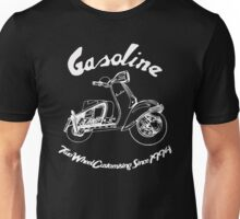Gasoline Scooter Unisex T-Shirt