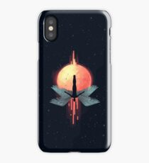 Icarus iPhone Case/Skin