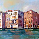Sestiere San Marco by Filip Mihail