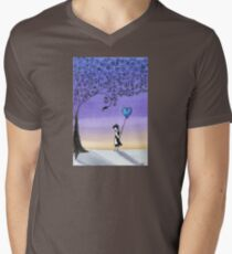 Sweetness Men's V-Neck T-Shirt