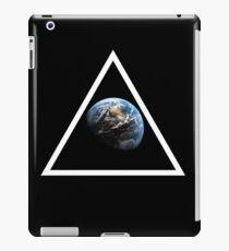 Earth. iPad Case/Skin
