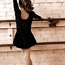 Tiny Dancer by DougOlsen