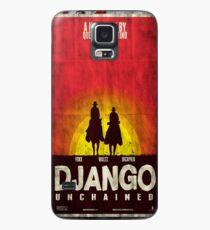 Django Case/Skin for Samsung Galaxy