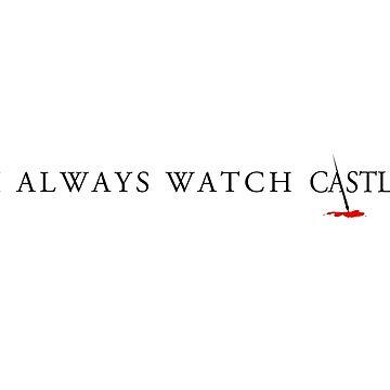 Always Castle by Vallion