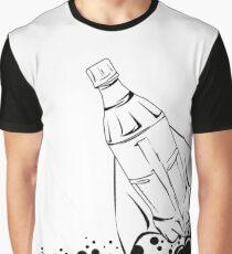 Pop Rocket Graphic T-Shirt