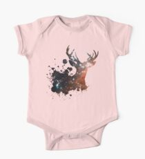 Space Stag Kids Clothes