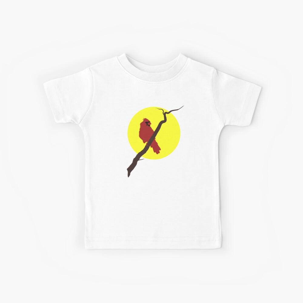 Cardinal Kinder T-Shirt