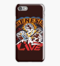 GENESIS LIVE iPhone Case/Skin