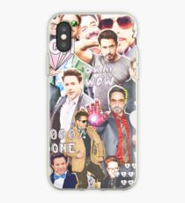 Vinilo o funda para iPhone collage rdj