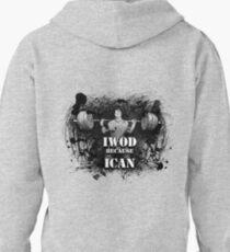 IWOD because ICAN T-Shirt