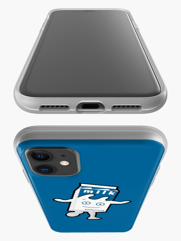 Alternate view of Coffee & TV iPhone Case & Cover