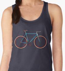 Bike Women's Tank Top