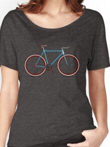 Bike Women's Relaxed Fit T-Shirt