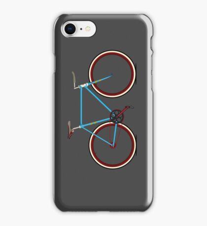 Bike iPhone Case/Skin